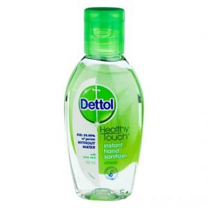 Dettol Instant Hand Sanitiser Refresh