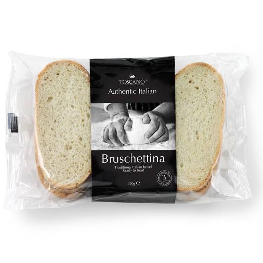 Pane Toscano Bruschettina