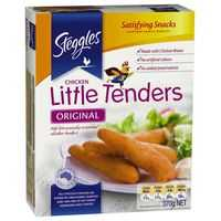 Steggles Chicken Pieces Little Tenders