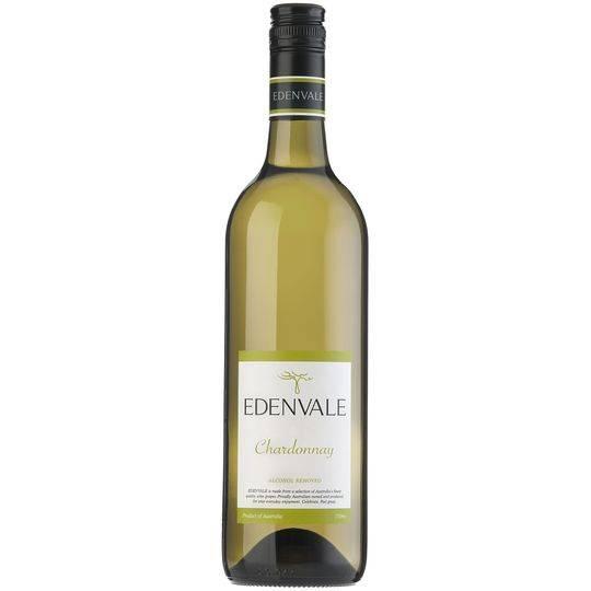 Edenvale Non Alcoholic Chardonnay