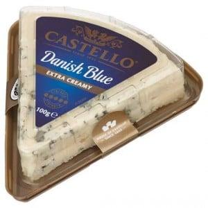 Castello Extra Creamy Mild Blue Cheese