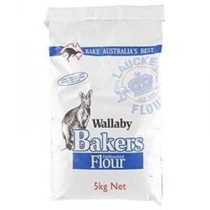 Laucke Wallaby Plain Flour