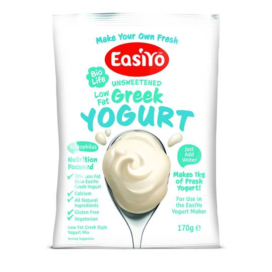 Easiyo Low Fat Greek Yoghurt Base