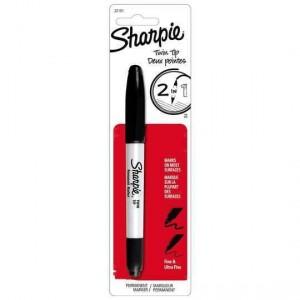Sharpie Marker Fine Black