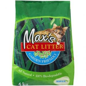 Maxs Litter