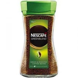 Nescafe Greenblend Coffee