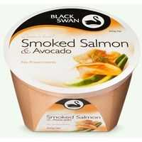 Black Swan Farmers Best Dip Best Salmon