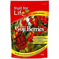 Fruit For Life Berries Goji