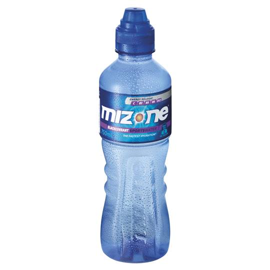 Mizone Blackcurrant Flavoured Still Water