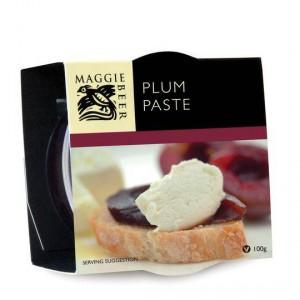 Maggie Beer Plum Paste Plum