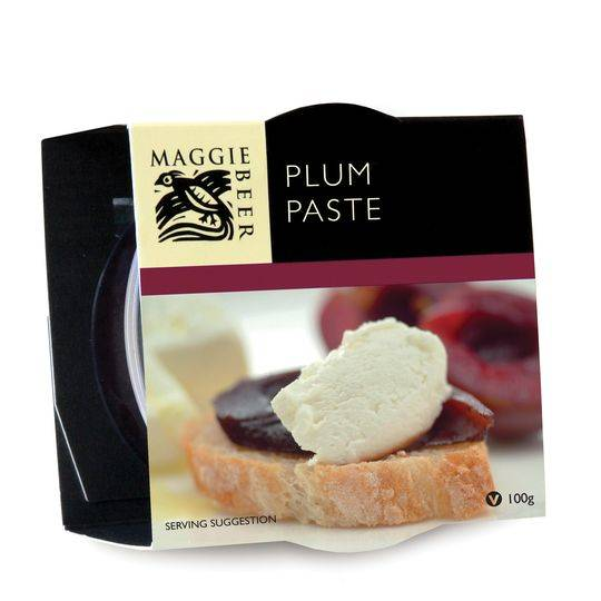 Maggie Beer Plum Paste Plum