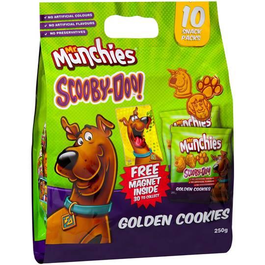 Hotshots Kids Scooby Doo 10pk