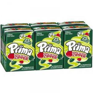 Prima Apple Fruit Drink