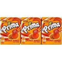 Prima Orange & Mango Fruit Drink