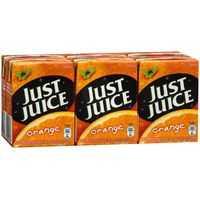 Just Juice Orange Juice