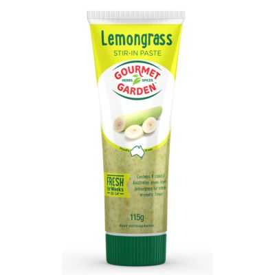 Gourmet Garden Paste Lemongrass