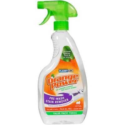 Orange Power Stain Remover Spray
