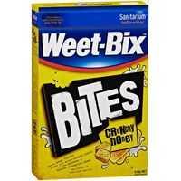 Sanitarium Weet-bix Bites Crunchy Honey