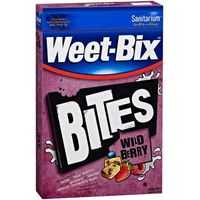 Sanitarium Weet-bix Bites Wildberry
