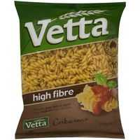 Vetta Corkscrew High Fibre Pasta