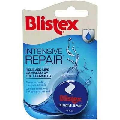 Blistex Lip Care Intensive Repair Balm