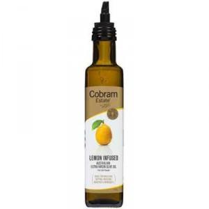 Cobram Estate Olive Oil Lemon Twist