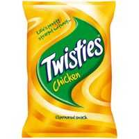 Twisties Single Pack Chicken