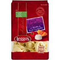 Leggos Tortellini Ricotta & Roast Veg