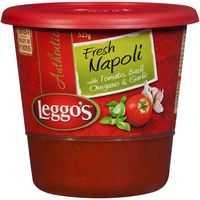 Leggos Pasta Sauce Napoli