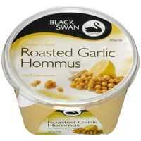 Black Swan Farmers Best Dip Hommus With Garlic