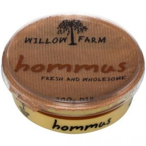 Willow Farm Dip Hommus