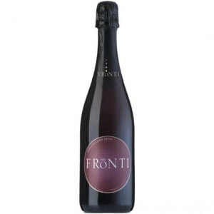 Fronti Non Alcoholic Red Lambrusco
