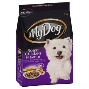 My Dog Adult Dog Food Roast Chicken Flavour