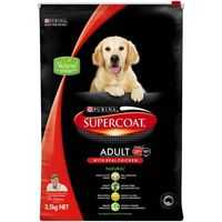 Supercoat Adult Dog Food Chicken