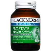 Blackmores Prostate Health Formula
