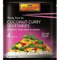 Lee Kum Kee Paste Coconut Curry Vegetables