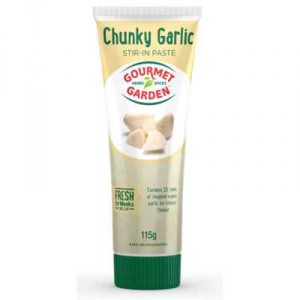 Gourmet Garden Paste Garlic Chunky