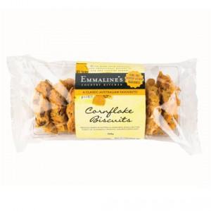 Emmaline's Cornflake Biscuits
