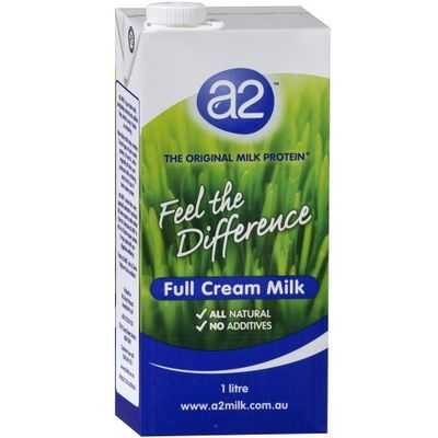 A2 Full Cream Milk