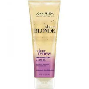John Frieda Shampoo Sheer Blonde Colour Renew