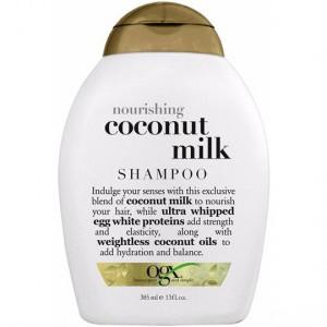 Organix Shampoo Nourishing Coconut Milk