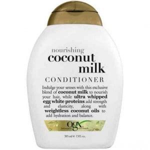 Organix Conditioner Nourishing Coconut Milk