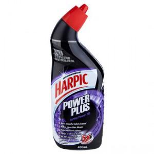 Harpic Power Plus Toilet Cleaner Spring Power