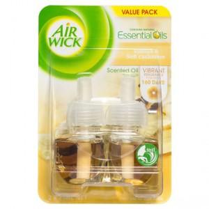 Air Wick Plug-in Air Freshener Vanilla Refill