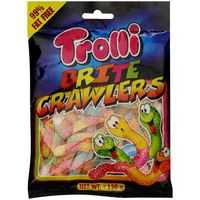 Trolli Lollies Brite Crawlers