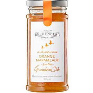 Beerenberg Orange Marmalade