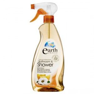 Earth Choice Shower Cleaner