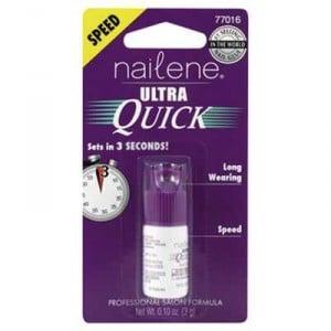 Nailene Ultra Quick Nail Glue
