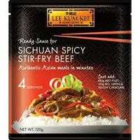Lee Kum Kee Sauce Stir Fry Sichuan Spicy