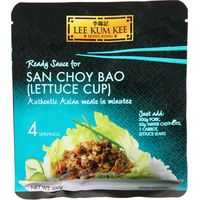 Lee Kum Kee Sauce San Choy Bao